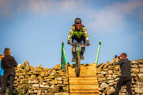 Photo of Brian PARKINSON at Weardale