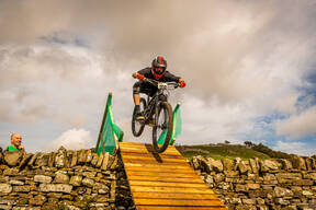 Photo of Christopher PHILOGENE at Weardale