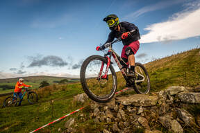 Photo of Kevin MCGEE at Weardale