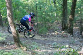 Photo of Zach MESZOELY at Diamond Hill