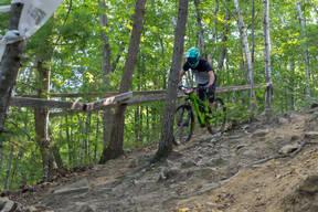 Photo of Kaylen BALLANTYNE at Diamond Hill