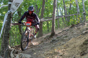 Photo of Tyler LEWIS at Diamond Hill