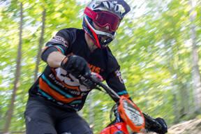 Photo of Josh MAHONEY at Diamond Hill, RI