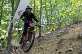 Photo of Kyle HOTCHKISS at Diamond Hill
