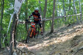 Photo of Josh MAHONEY at Diamond Hill
