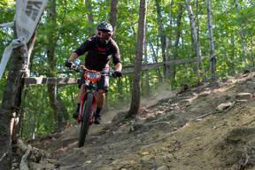 Photo of Brian ABBOTT at Diamond Hill