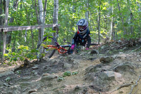 Photo of Abby COLE at Diamond Hill