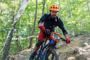 Photo of Nick SOKOL at Diamond Hill, RI