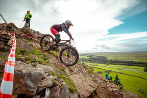 Photo of Oliver GATENBY at Weardale