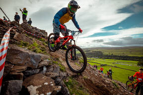 Photo of Jacob BELL at Weardale