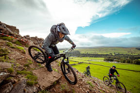 Photo of Ethan BONES at Weardale