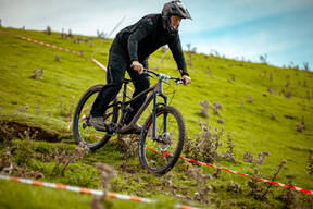 Photo of David NOBLE at Weardale