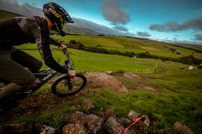 Photo of Finlay SYKES at Weardale