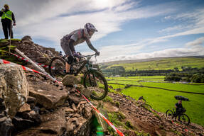 Photo of David WINCHESTER at Weardale