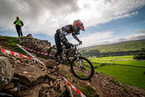 Photo of Will WELFORD at Weardale