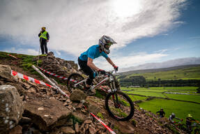 Photo of Connor GIBBIN at Weardale