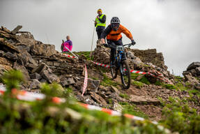 Photo of Iain WHITAKER at Weardale