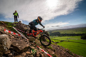 Photo of David FITZGERALD at Weardale