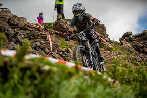 Photo of Shaun SYKES at Weardale