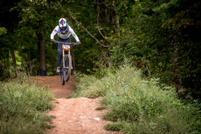 Photo of Gabriel JOHNSON at Powder Ridge, CT