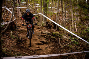 Photo of Andy MCQUADE at Powder Ridge, CT