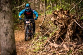 Photo of Steve ESTABROOK at Powder Ridge, CT