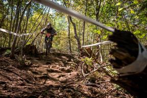 Photo of Rider 1022 at Powder Ridge, CT