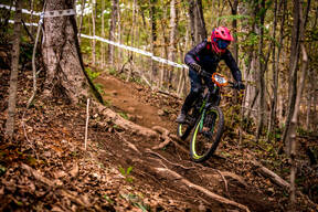 Photo of Nathan MCNAMARA at Powder Ridge, CT