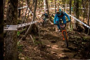 Photo of Logan TIGER at Powder Ridge, CT