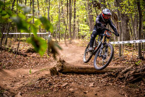 Photo of Steve KAHN at Powder Ridge, CT