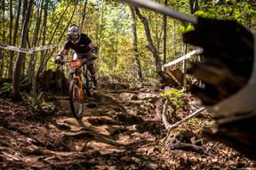 Photo of John FISKE at Powder Ridge, CT