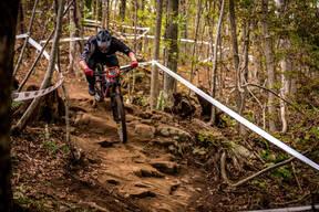 Photo of Levi BROWN at Powder Ridge, CT