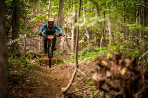 Photo of Michael BRUNETTI at Powder Ridge, CT