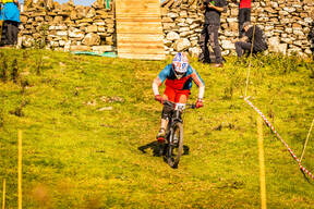 Photo of Josh WILLIAMSON at Weardale