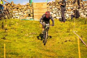 Photo of Lewis DARLEY at Weardale