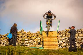 Photo of Sam DENT at Weardale