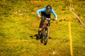 Photo of Thomas WOOFF at Weardale