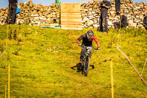 Photo of Sam JAGGARD at Weardale