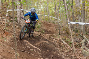 Photo of Ruth SPOONER at Powder Ridge