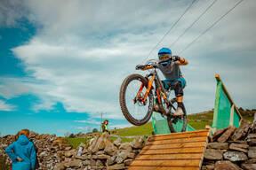 Photo of Daniel NEWMAN at Weardale