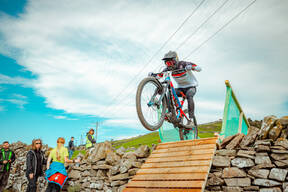 Photo of Adam BIGGINS at Weardale
