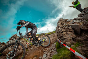 Photo of Adam DAVIDSON at Weardale