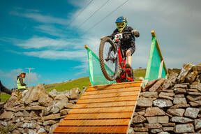 Photo of Isaac GASKILL-DUNN at Weardale