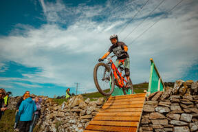 Photo of Ben REES at Weardale