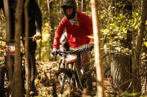Photo of David HARUCH at Powder Ridge, CT