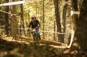 Photo of Kenny SAUNDERS at Powder Ridge, CT
