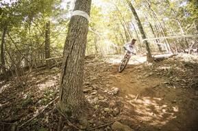 Photo of Patrick KOZMANN at Powder Ridge, CT