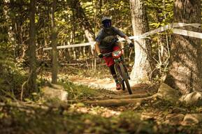 Photo of Eli ZAMORE at Powder Ridge, CT