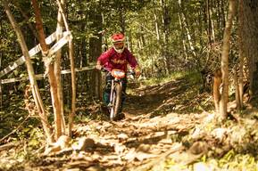 Photo of Collin BOURQUE at Powder Ridge, CT