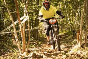 Photo of Josh WANG at Powder Ridge, CT